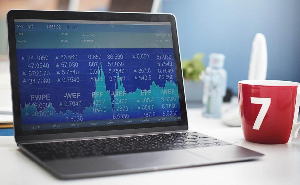 بهترین نرم افزار های معاملاتی بورس